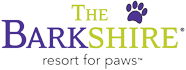 The Barkshire Resort for paws